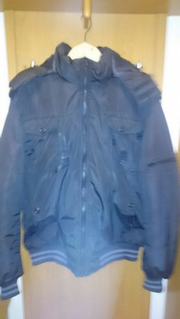 Продавам мъжко зимно яке