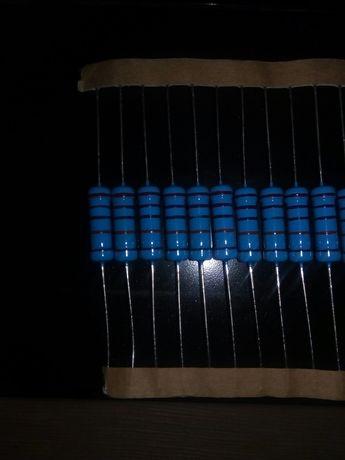 Резистор 2вт, 220к