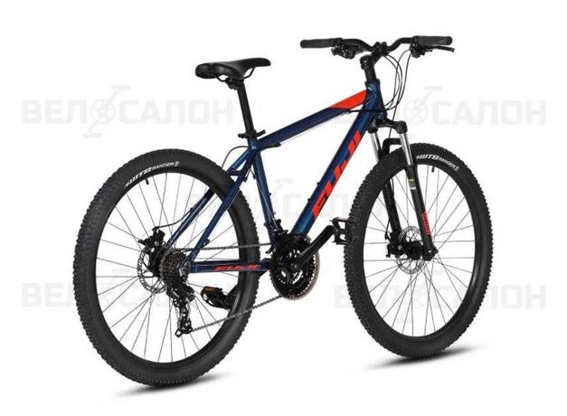 Оригинальный японский велосипед FUJI Adventure 2021 Рассрочка KASPI