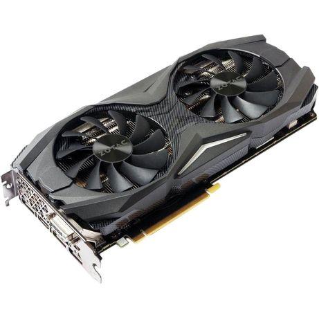 GTX 1070 8 GB Zotac