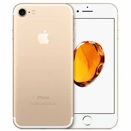 Смартфон Apple iPhone 7 32 Гб, Gold