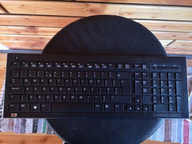 Tastatura HP Wireless