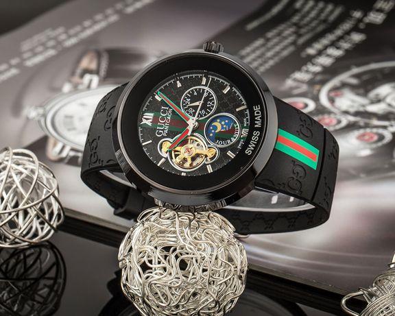 Часовник Gucci Pantcaon unisex