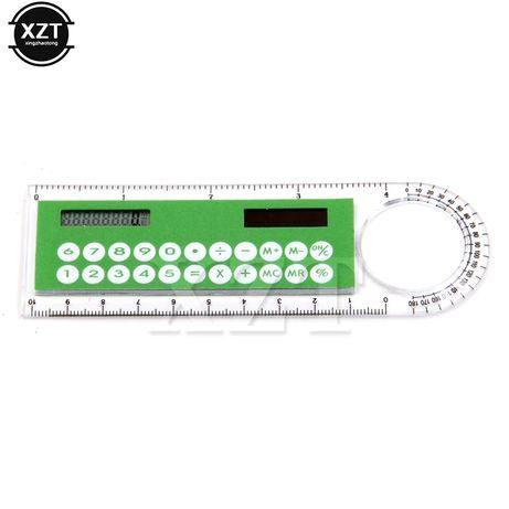 Линейка калькулятор для школьников