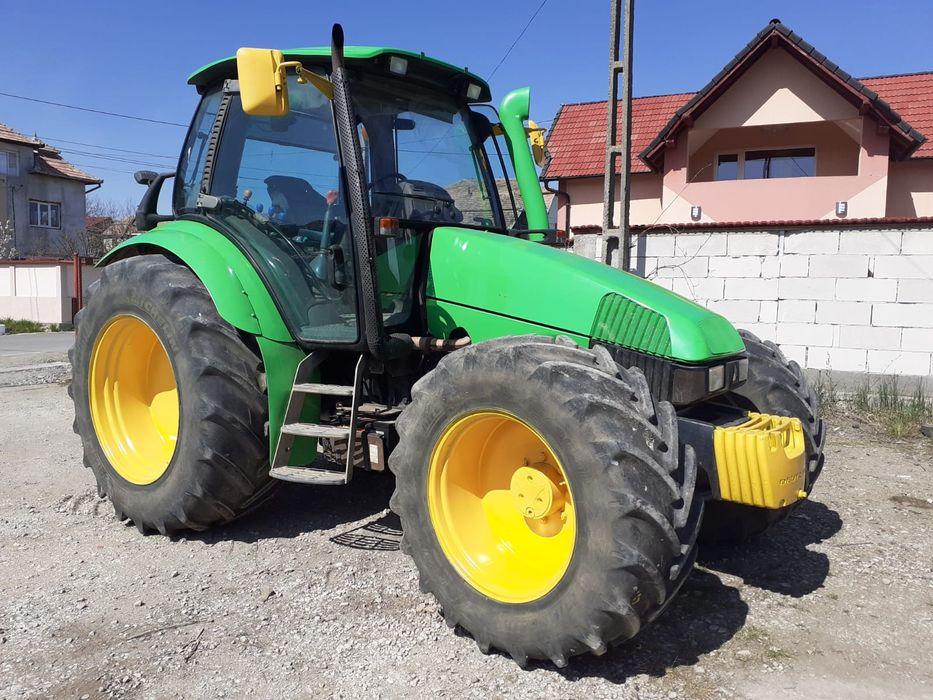 Tractor deutz agrotron 105 cai Turda - imagine 1