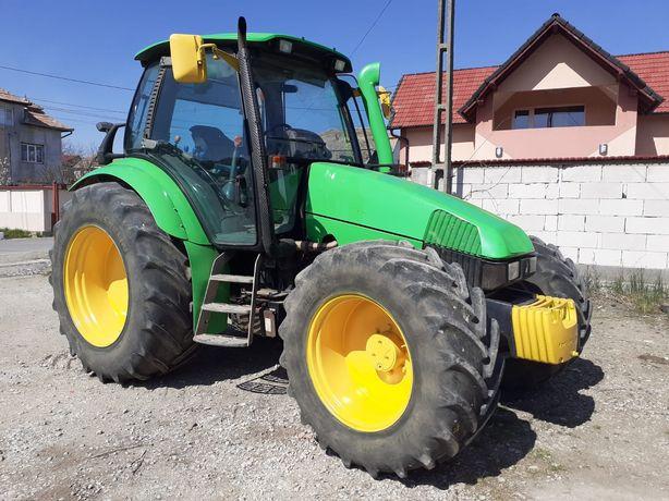 Tractor deutz agrotron 105 cai