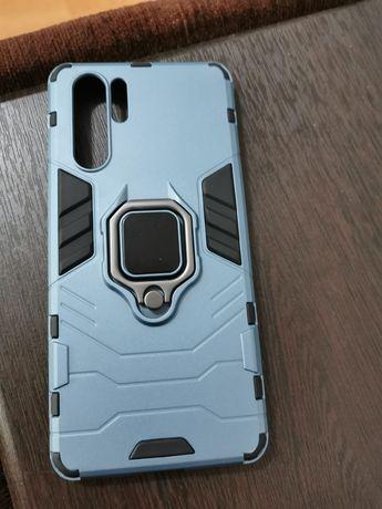 Husa cu inel pentru Huawei P30 Pro