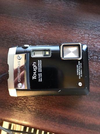 Camera foto Olympus Tough TG-810. 14MP