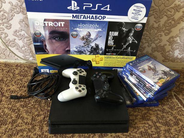 Продам Sony PlayStation