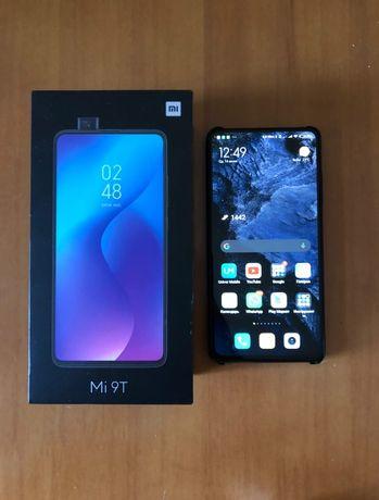 Xiaomi mi 9t в отличном состоянии