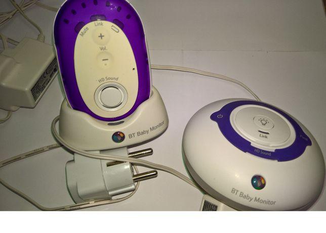 Monitor audio pentru bebelusi BT 200