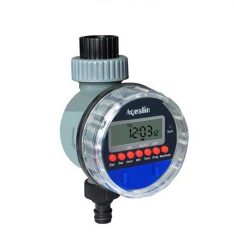 Таймер за поливане без налягане от бидон-Aqualin