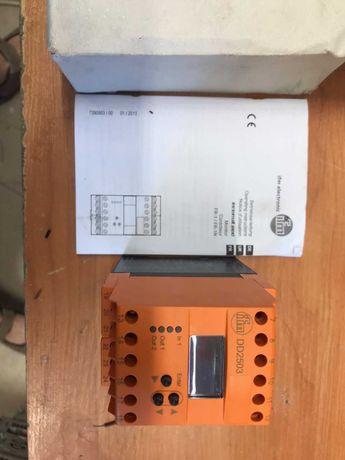 Контролер за следене на скорост IFM  DD2503