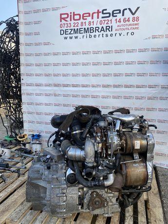 Motor vw 2.0 euro 6 tip DFH