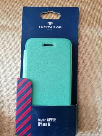 Husa iPhone 6/7 Tom Tailor