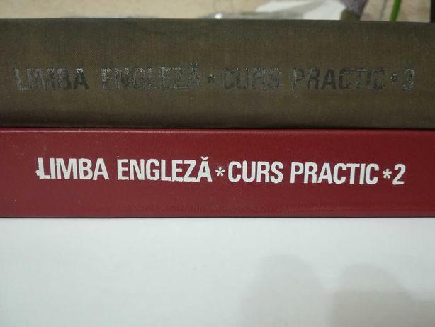 Curs practic limba engleză 2 volume