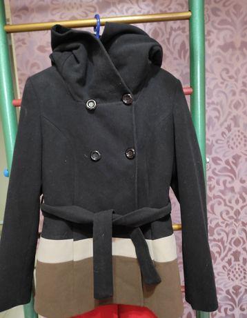 Пальто демисезонное batik
