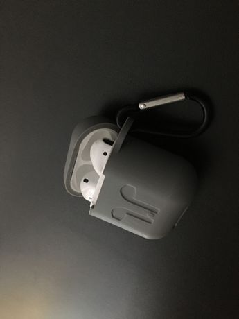 AirPods 2 lux copy
