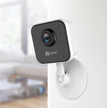 WiFi Видеонаблюдение для дома. Видеоняня. Wifi камера.
