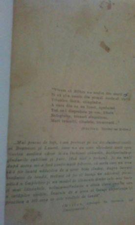 JOHN MILTON - 1608 - 1674 - versuri , sonete , proza - viata sa -