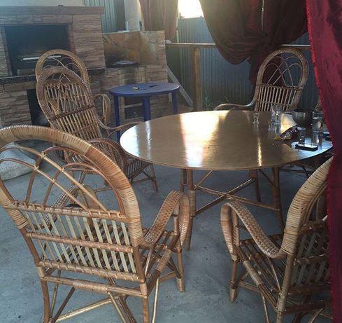 Лозовая мебель в наличие и на заказ !!!