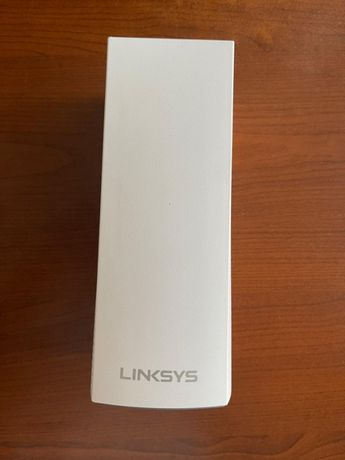 Router Linksys Velop Home WHW03 V1, Tri-Band simultan, AC 2200