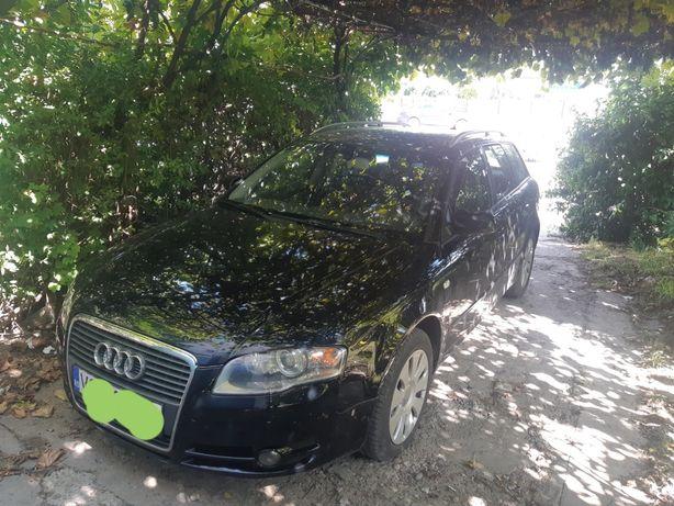 Audi A4, 2.0 motorina, break