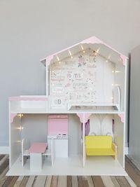 Къща за кукли Барби