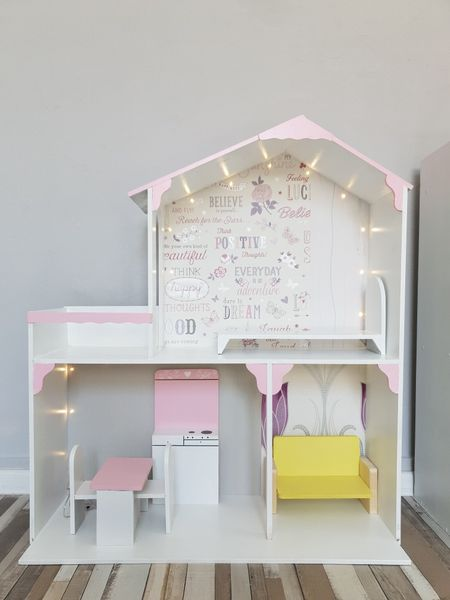 Къща за кукли Барби гр. Пловдив - image 1