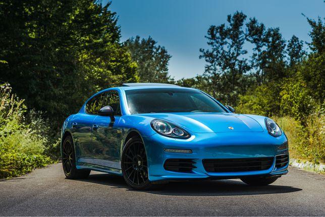 ### Porsche Panamera FL ### ^ An fabricatie: 2015 ^ Motorizare:3.0 V6