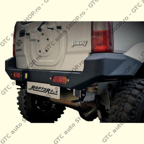 Bara spate Raptor 4x4 pentru Suzuki Jimny