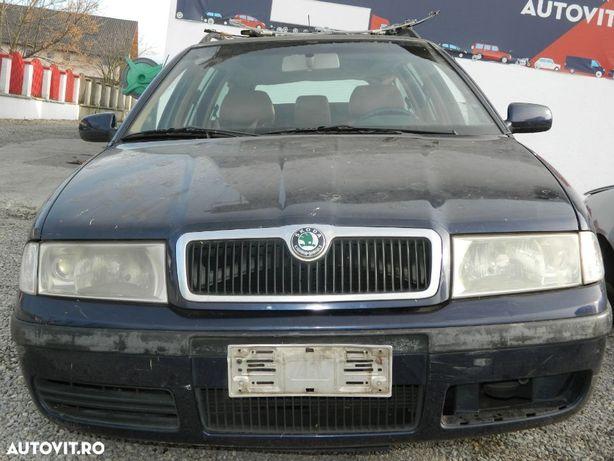 Dezmembrez Skoda Octavia 1 Combi , motor 1.9 Diesel
