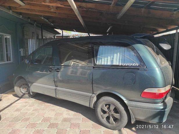 Toyota Estima Lucida 1997г. 2,4