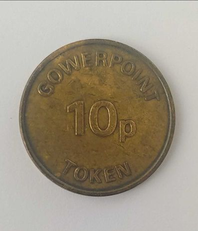 Колекционерски жетон