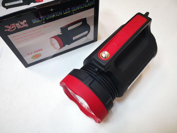 Lanterna Search-Light de putere cu Led Cree Lampa Led SMD Power Bank