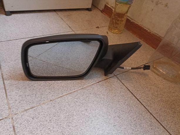 Приора зеркало заднего видо новыи