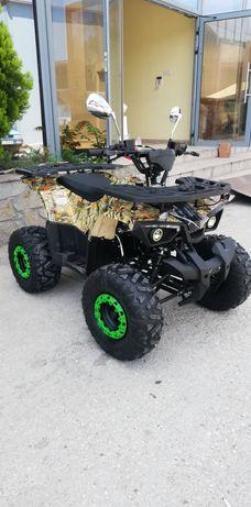 Електрическо АТВ/ATV 1500W Новата визия нов подобрен модел