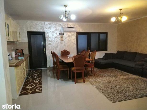 Apartament Tecuci, ETAJUL 1, Zona Industriala