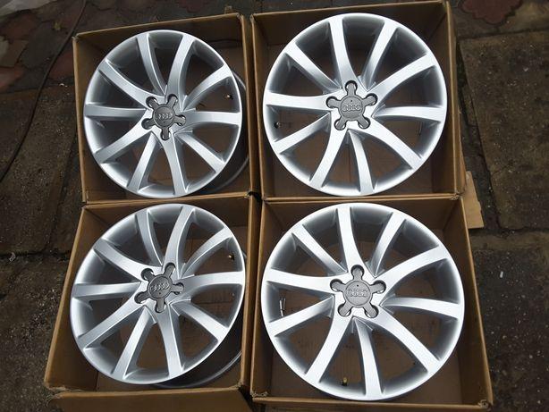 jante aliaj pe 18; 5x112; originale Audi a4b8 a4 b8, a4b9 a4 b9, A6C6