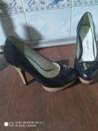 Продам обувь на лето