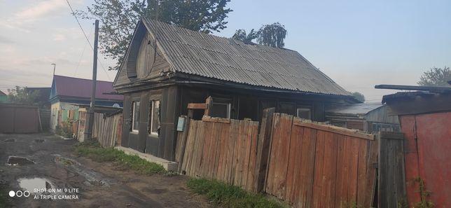 Частный дом рабочий поселок