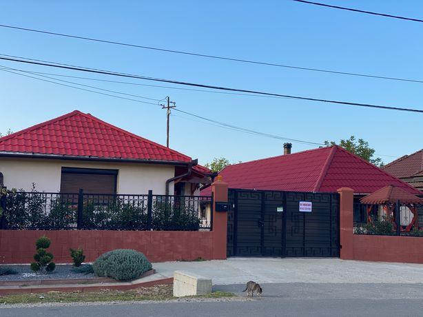 Vand casa cu teren in Cihei