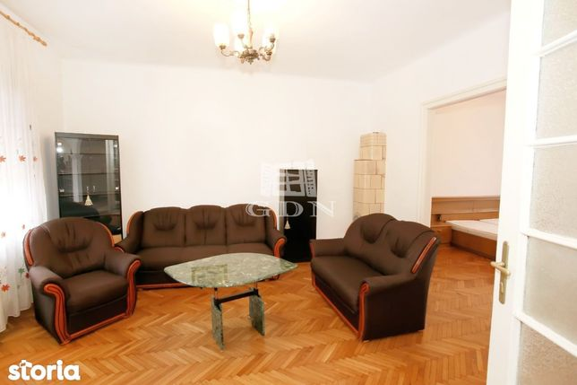Apartament de închiriat, ultracentral, cu 2 camere