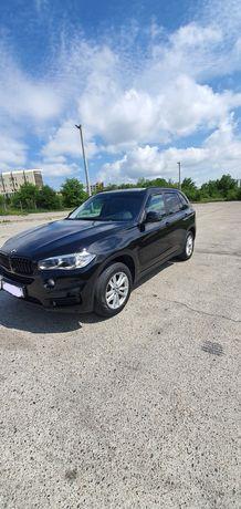 BMW X5 2.5D automata XDRIVE 2015