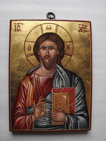 Продавам икона на Христос