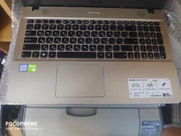 Ноутбук ASUS VivoBook Max X541U Intel Core i7 7500U