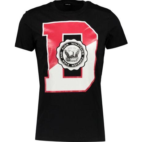 Мъжки тениски Diesel