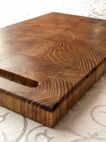 Tocator lemn masiv