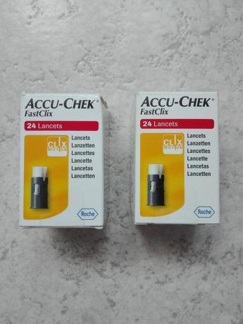 Ace Accu - Chek