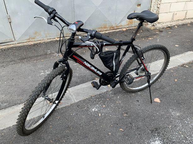 "Bicicleta MTB Nakamura Bullet 26"""